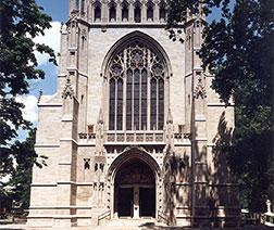 Masonry Restoration & Preservation
