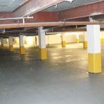 One Montgomery Parking Garage
