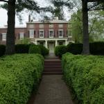 Smithville Mansion Restoration  Historic Smithville Park, Eastampton, NJ.