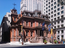 The Union League of Philadelphia