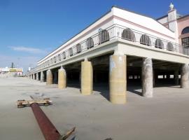 The Ocean City Music Pier
