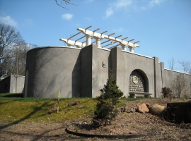 Restoration and Rehabilitation of Greenwood Gardens
